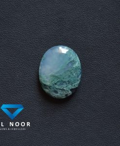 Natural Moss Agate
