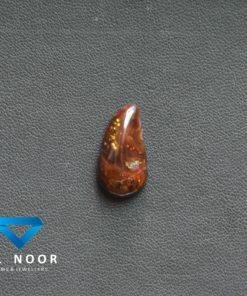 Fire agate in pakistan, Gemstone in Pakistan