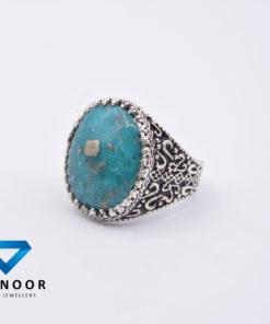 Silver rings in Pakistan