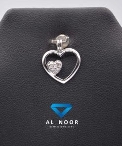 Diamond Pendant in Pakistan
