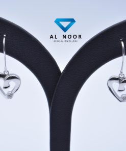 Diamond Earrings in Pakistan